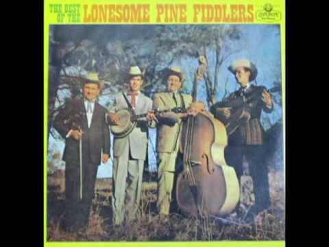 The Best Of The Lonesome Pine Fiddlers [1971] - The Lonesome Pine Fiddlers