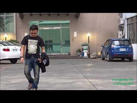 Chao Yuan Memories Cover Goliath Hidup Ini Mahal