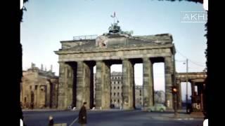 Karl Hoeffkes - Berlin 1950