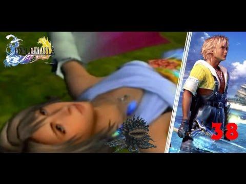 Guía Final Fantasy X Comentada - Parte 38: La Llanura de la Calma