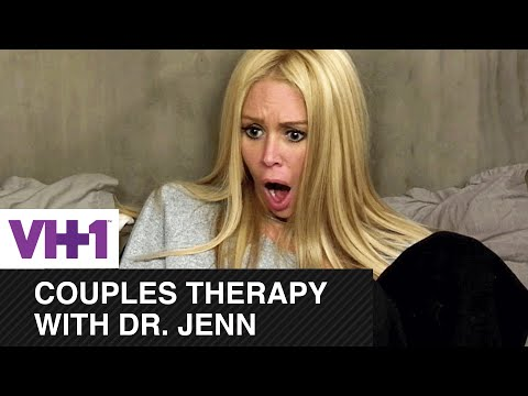 Couples Therapy With Dr. Jenn | John & Jenna | VH1 from YouTube · Duration:  1 minutes 15 seconds
