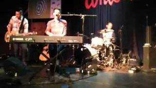 """""""Stupid For Your Love"""" by Brendan James - Antone's ATX"""