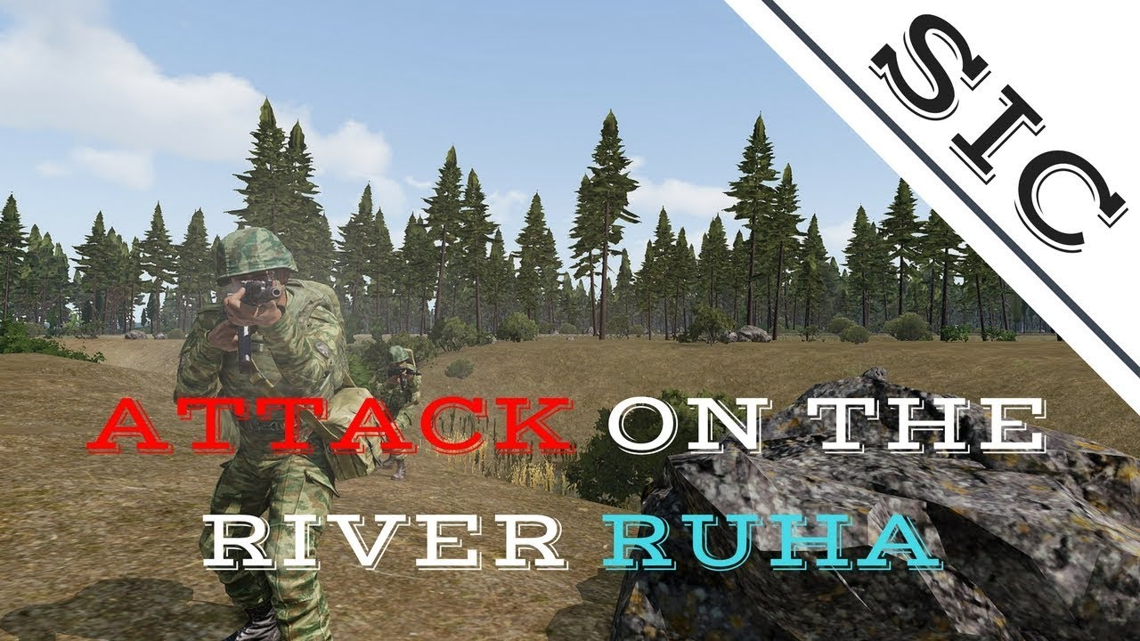Ruha terrain - Page 2 - ARMA 3 - ADDONS & MODS: COMPLETE