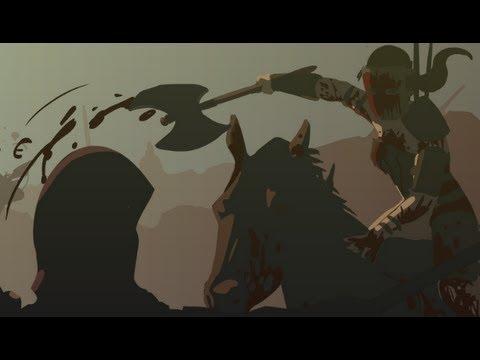 Brutally Hard Game | Hippolyta Intro