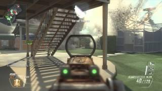 Call of Duty Black Ops 2 148-15 Demolition Nuketown Gameplay 100 + kills