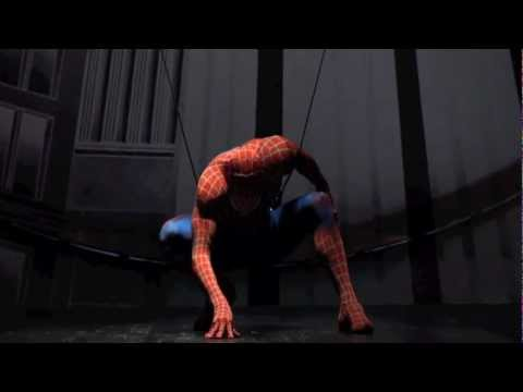 2012 Tony Award Show Clips: Spider-man Turn Off The Dark