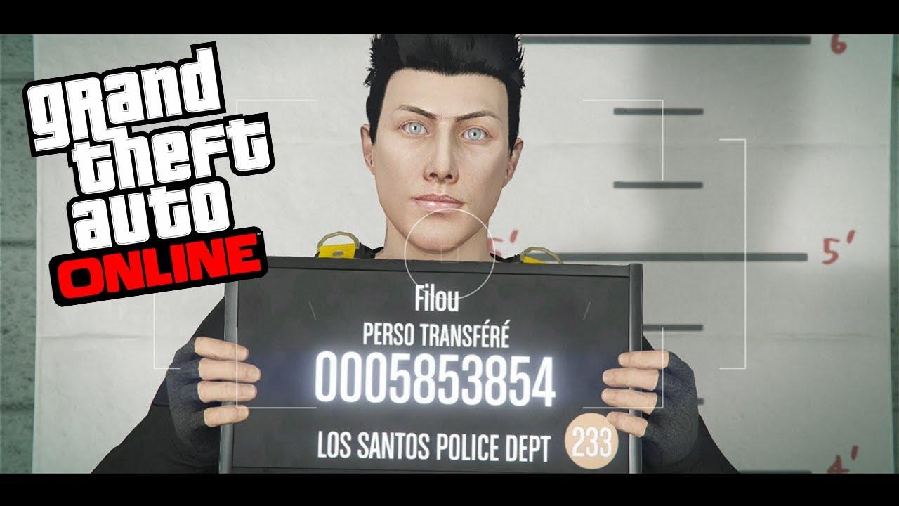 Download TRANSFÉRER SON PERSONNAGE SUR PC - GTA 5 ONLINE