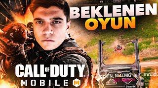 PUBG MOBİLE TARİHE KARIŞACAK MI? | Call of Duty Mobile Gameplay (Türkçe)