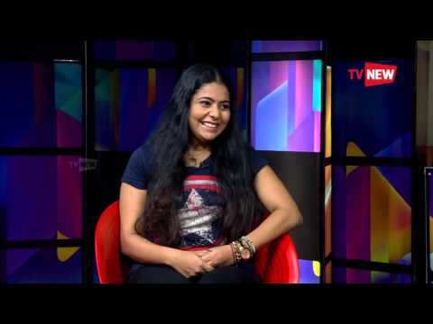 Interview with Actress Eva Pavithran (Rockstar) - Dhoom | Tv New