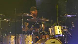 "The Amity Affliction LIVE Soak Me In Bleach : Amsterdam, NL : ""Melkweg"" : 2020-03-03 : 1080p50"