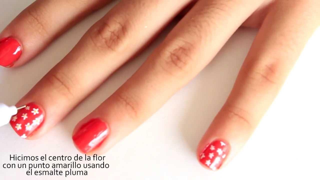 Ideas Súper Originales para Pintar tus Uñas♥ | Express Yourself ...