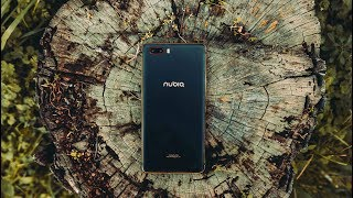 Nubia M2: Unboxing & Review / Greek