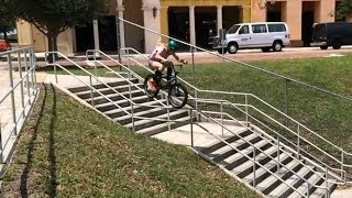 vuclip Is This The Best Girl BMX Rider Ever?