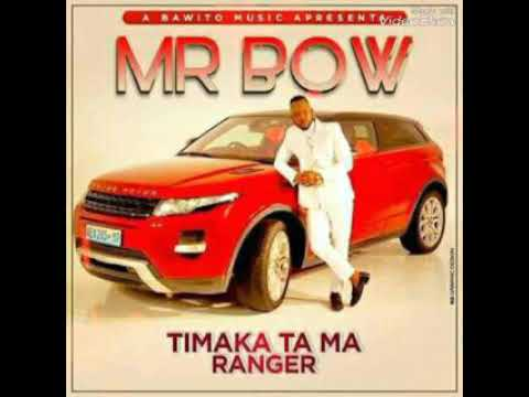 Mr Bow----timaka ta ma ranger(marrabenta) Dopi sons