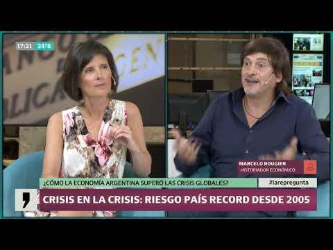 Argentina: ¿como la economía superó las crisis globales?