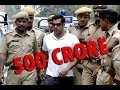 Stake of 500 Crore on Salman Khan s Jail Journey