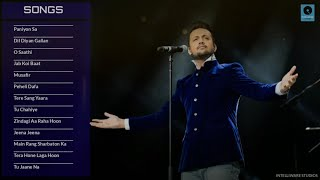 Atif Aslam Latest Songs Jukebox 2018 | Best Songs Of Atif Aslam 2018 | Atif Aslam All Songs | 2018