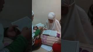 Aca baca Qur'an
