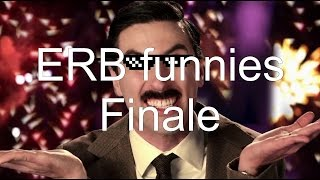 Damn Skippy! (ERB season 4 finale)