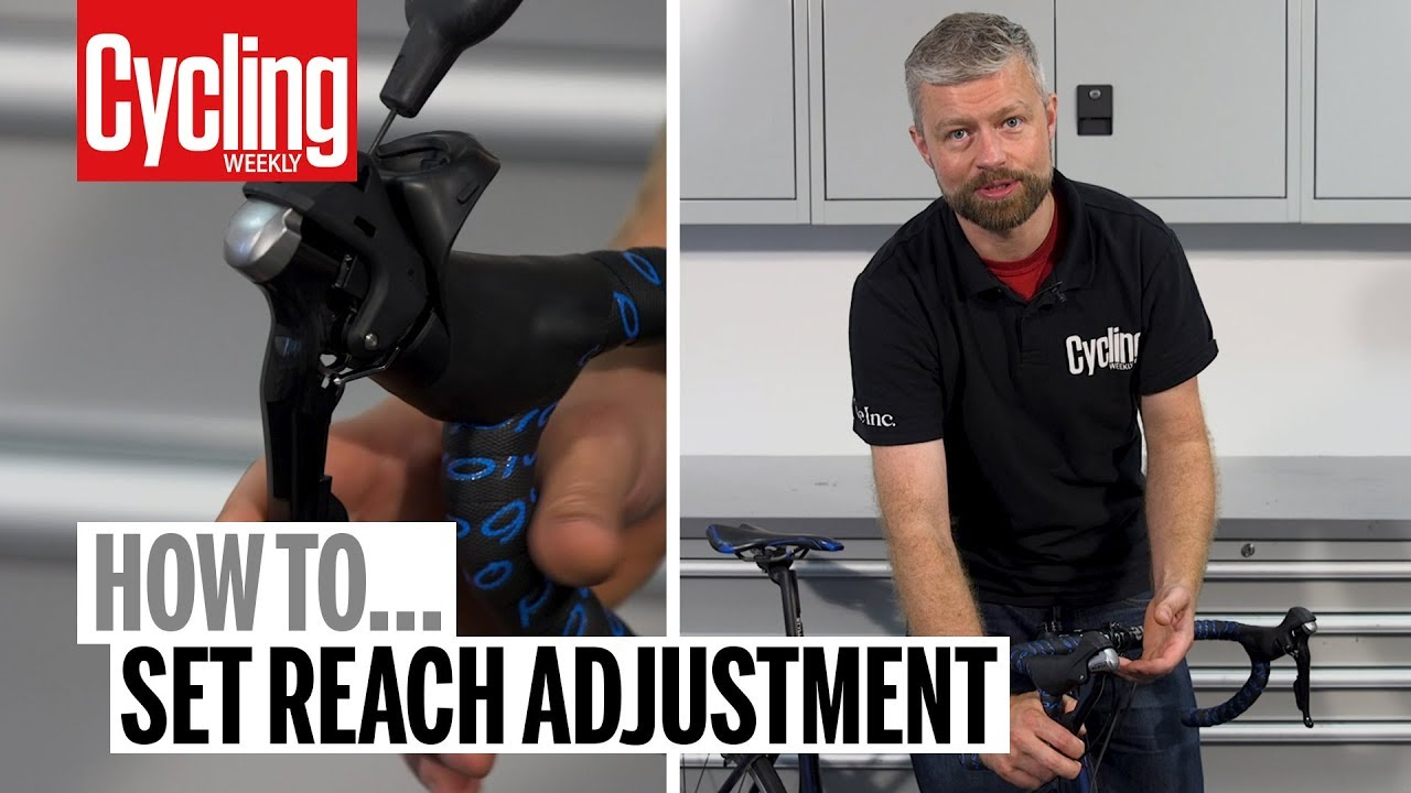 how-to-set-reach-adjustment-cycling-weekly