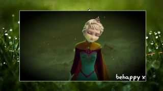 Earth Elsa - Let It Grow! HD ×Full Version×