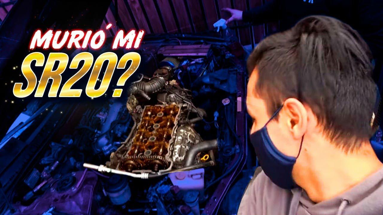 TENEMOS PROBLEMAS EN EL MOTOR