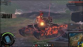 Armored Warfare | Спецоперации. Глава 4. Отступление | БМПТ Терминатор