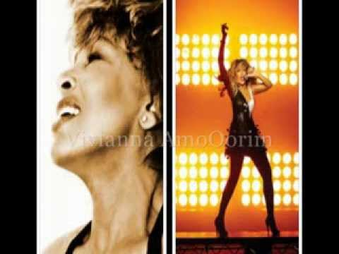 Download Tina Turner -Let's Stay Together By Vivi Amorim