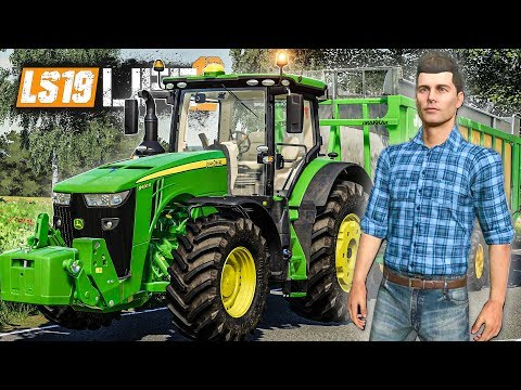 LS19 LIFE 2 Finale: Wer Gewinnt Die CHALLENGE? | FARMING SIMULATOR 19