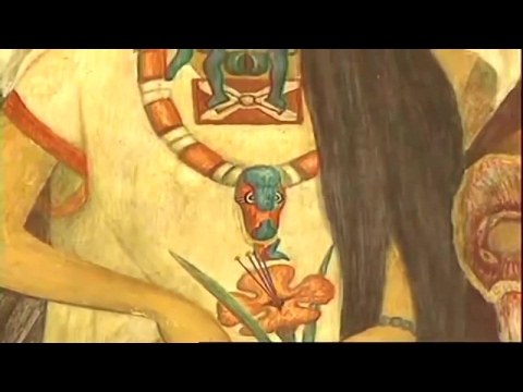 Documentaries - Ancient Warfare: Aztec warfare - Documentary