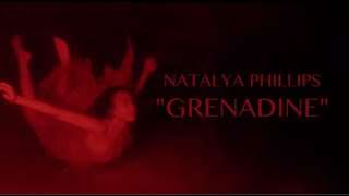 """Grenadine"" - An Original by NATALYA"