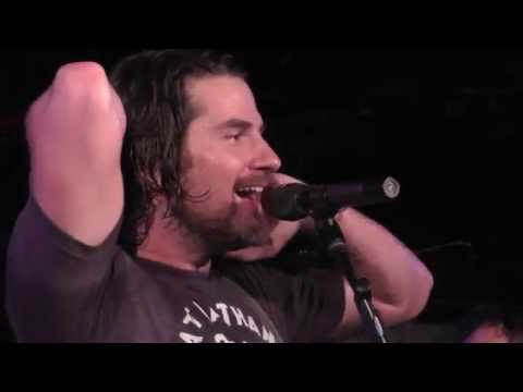 Matt Nathanson 8/22/14: 15 - You Shook Me All Night Long [AC/DC] Impromptu-Clifton Park,NY FullShow