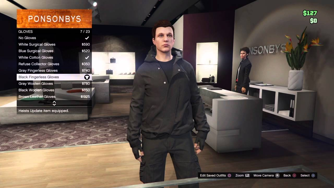 How to make hacker outfit (gta 5 online) - YouTube