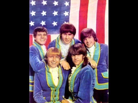 """Freddy Weller """"The Legend Of Paul Revere And The Raiders"""""""