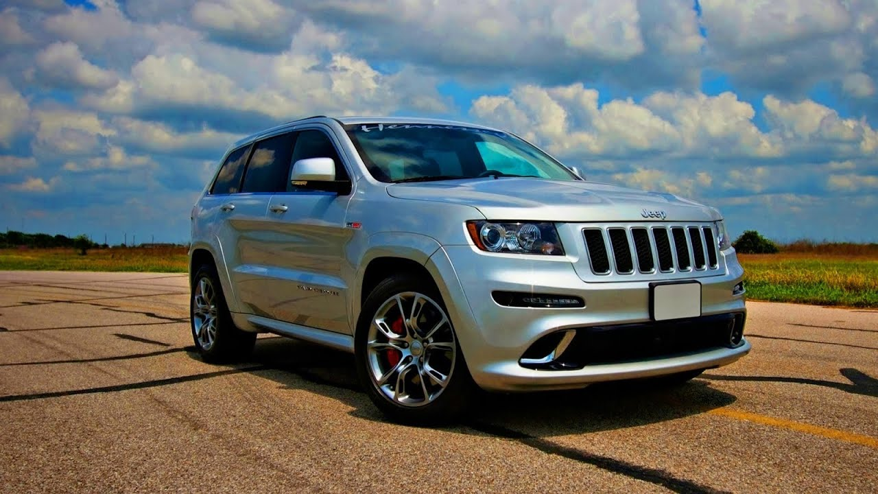 Jeep Grand Cherokee Srt8 Hennessey | Car Reviews 2018