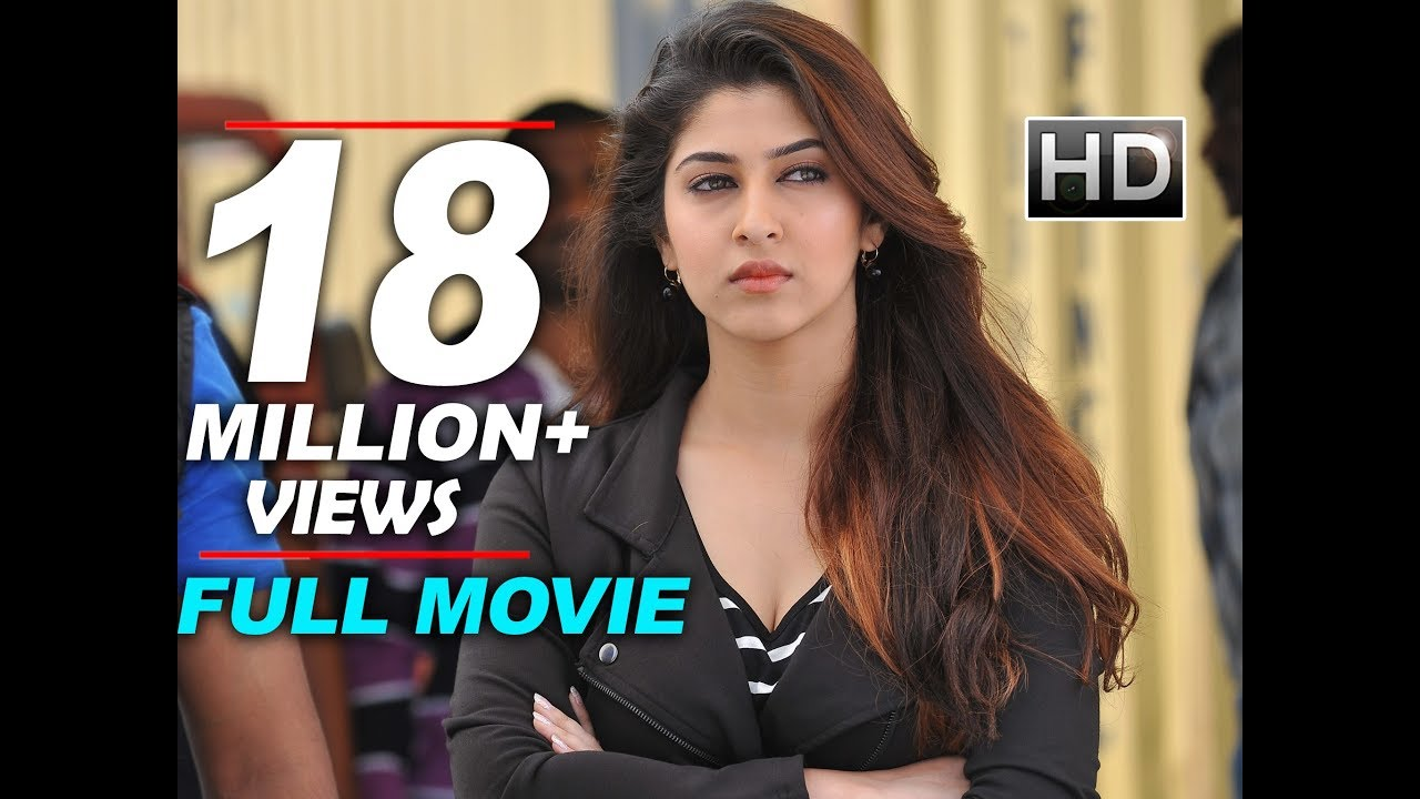 New South Indian Full Hindi Dubbed Movie - Oh My God 2018 -8489