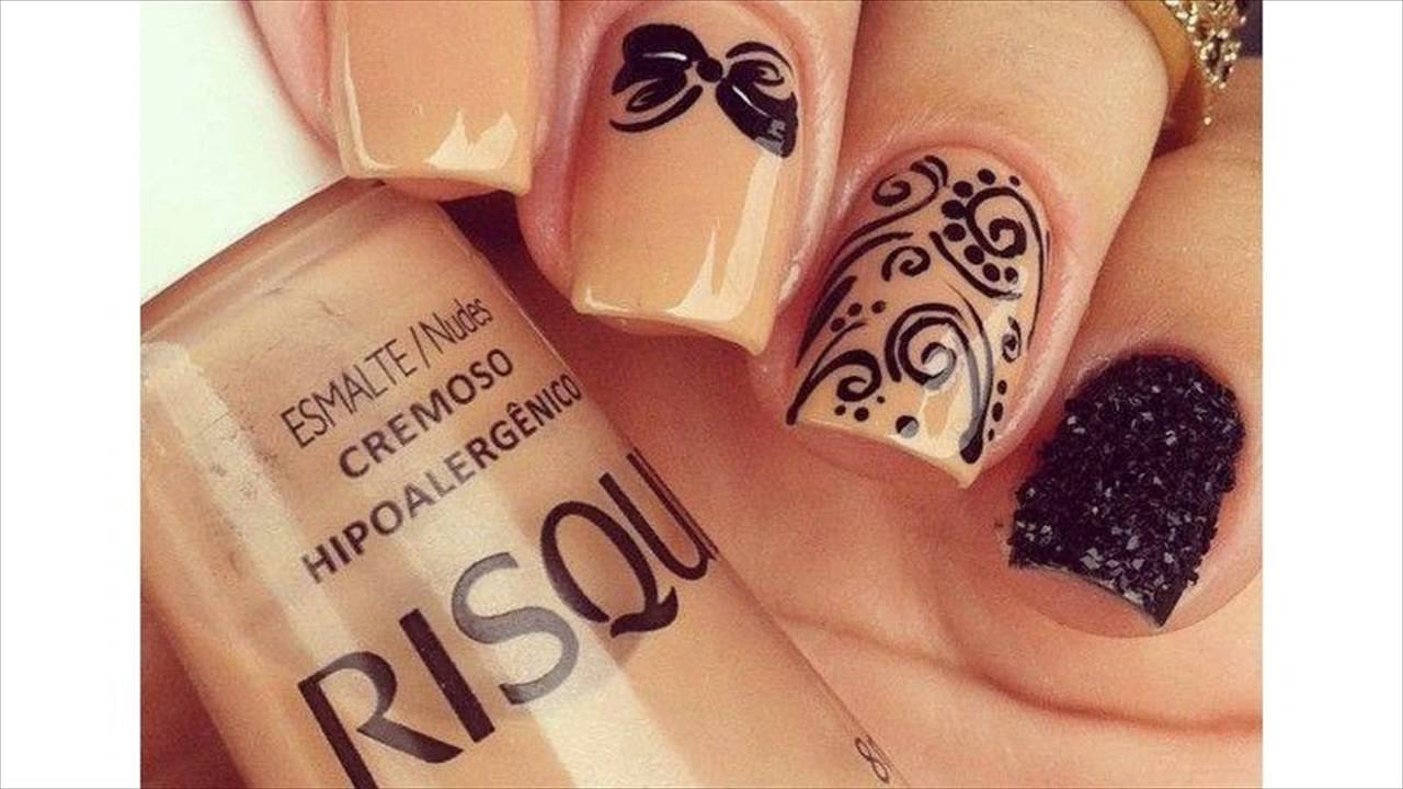 About baby boomer nail art tutorial by nded on pinterest nail art - Airbrush Nail Art