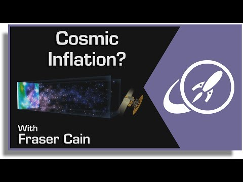 What Was Cosmic Inflation? The Quest to Understand the Earliest Universe