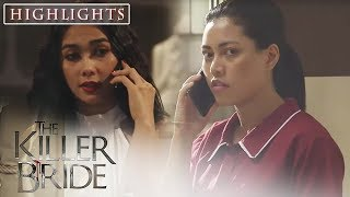 Alba orders her minions in the dela Torres' mansion to protect Emma | TKB (With Eng Subs)