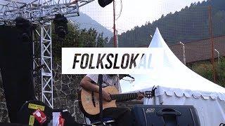 Gambar cover Live | Jason Ranti - Stephanie Anak Senie | Folk Music Festival 2017