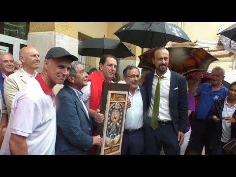 Se suspende la Gala Floral de Carrozas de Torrelavega
