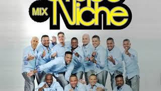 Grupo Niche - Mix, Solo Exitos ( Enamorada, Eres, Nuestro Sueño, Cali Pachanguero, Ana Mile)