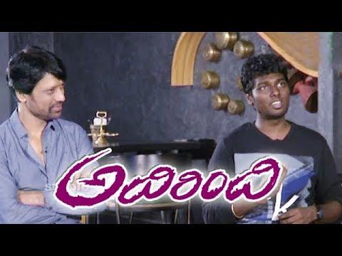 Adirindhi Movie Director Atlee and S J Surya Interview | Mersal | A R Rahman | Vijay - Studio One