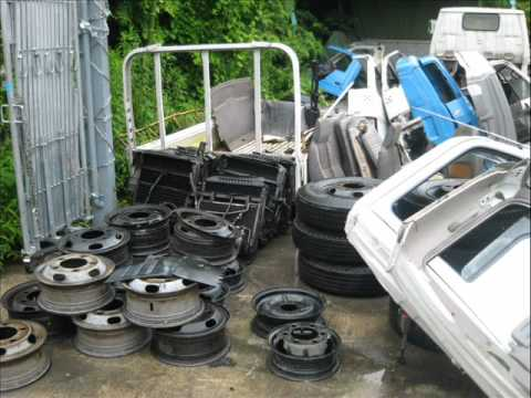 How to find Japanese Car parts supplier from Japan ~NIle United co.,ltd