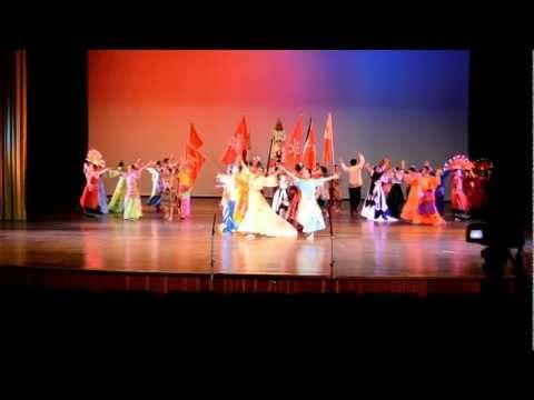 Piliin mo ang Pilipinas (Rehearsal) - Silliman University Kahayag Dance Company