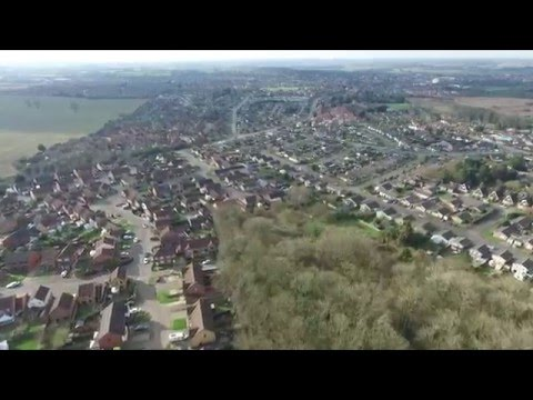 Beccles Drone