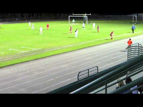 South Walton girls vs Bay 8 Jan 2014