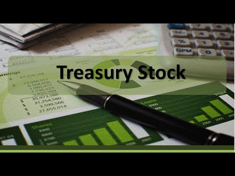 Financial Accounting: Accounting for Treasury Stock