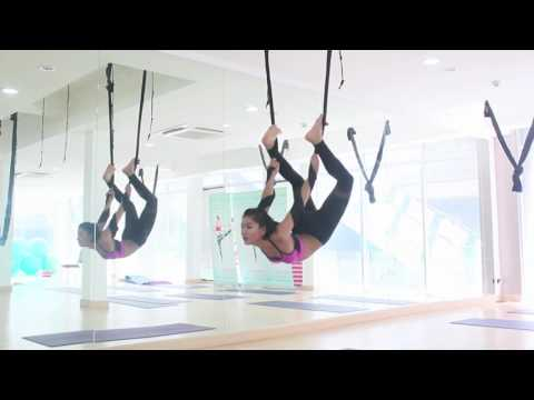 IHC 2016 FLY YOGA STANDARD OF POSTING CONTEST