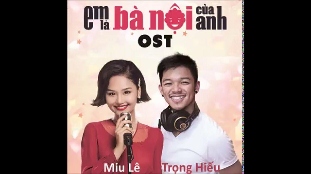 Miu Lê - Ô Mê Ly (Official Audio)